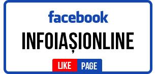 InfoIasi-Facebook